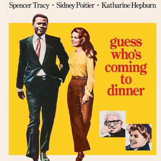 "Weekly Online Movie Gathering - Movie ""Guess Who's Coming to Dinner?"" with David Hoffmeister"