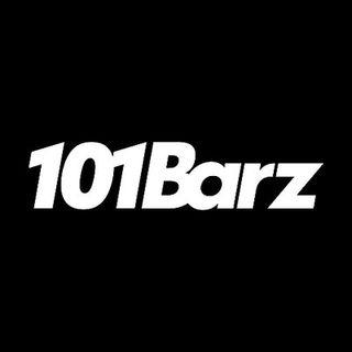 101 Barz Sessies