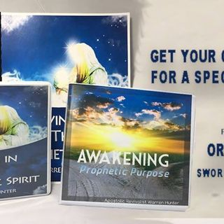 Awakening Prophetic Purpose
