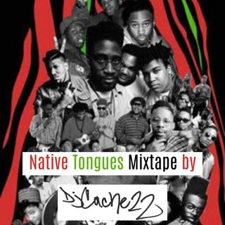 Native Tongues Mixtape