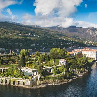 Audioviaggio 6 - Isola Bella. Oggi Book Your Italy è in PIEMONTE