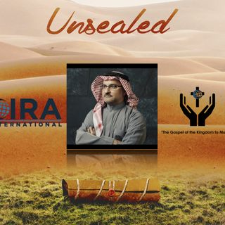 Unsealed S2 - Al Fadi - Don't fear what man can do