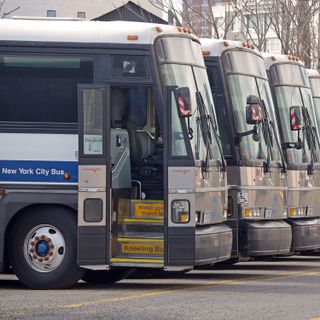 Ep. 64: America's bus system is broken