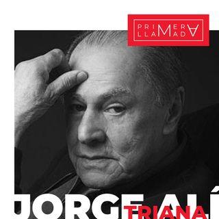 El director de las obras de García Márquez y Vargas Llosa | Jorge Alí Triana
