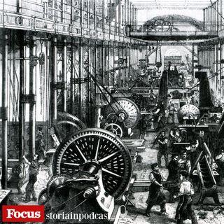 Il Settecento e la Rivoluzione Industriale - Quarta parte