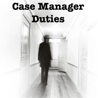 Paranormal Case Manager Duties | AGHOST Investigates