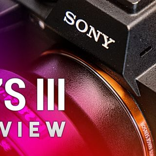 Hands-On Tech: Sony a7S III Review