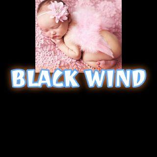 Cinta Hitam# Black Wind