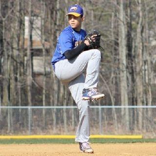 North Brunswick Baseball @ St. Joe's: GMC Tournament First Round