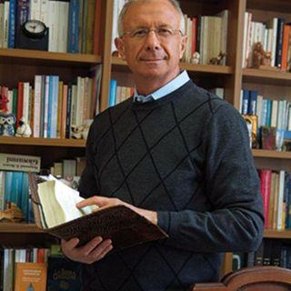 Padre Alberto Maggi commenta da Radio Arancia il Vangelo della IV domenica 30 01 2021
