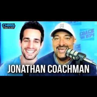 Jonathan Coachman on The Rock, the prank Vince McMahon pulled on him, going from WWE to ESPN