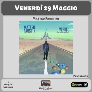 Musix Twister - 29 Maggio