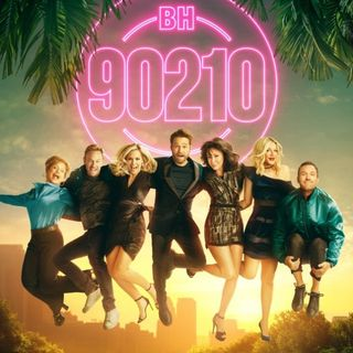 TV Party Tonight: BH90210 (season 1)