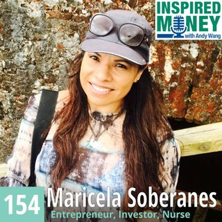 From Financial Survival to Financial Independence with Maricela Soberanes