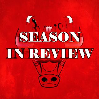 Chicago Bulls Season In Review   What Went Wrong?   Bullish Hoops Simulcast