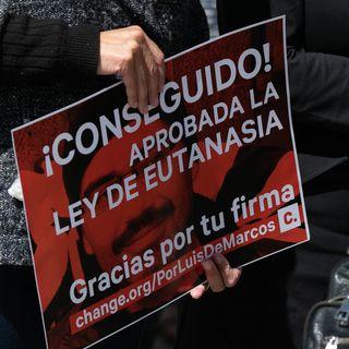 📻☕️19-3-2021 VIERNES CAFETERO #LaCafeteraMuerteDigna España aprueba la ley de eutanasia, a pesar de la oposición de la bancada conservadora