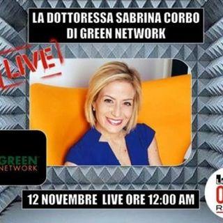 Sabrina Corbo - Green Network l'obbiettivo di vendere Energia e Gas agli italiani a Londra ecco come ....