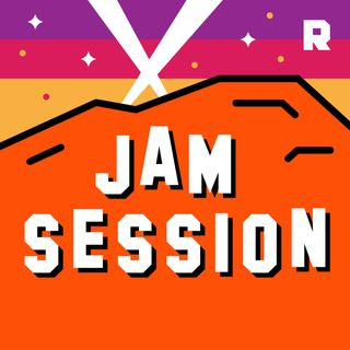Royal Feud, Tummy Tea, and Other Assorted British Scandals | Jam Session (Ep. 548)