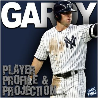 59 | Player Profile & Projection: Brett Gardner