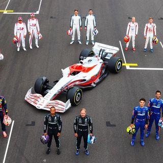 Ep. 3 - Formula 1: Considerazioni pre-Monza
