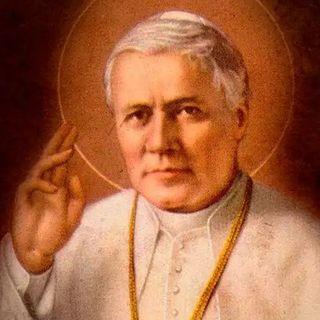 San Pío X, Papa