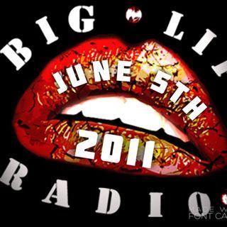 Big Lip Retro 13