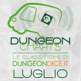 Dungeon Charts - Luglio 2020