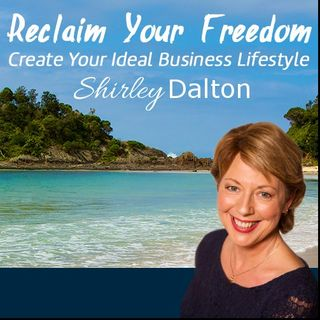 SD #110 - 5 Steps to Business Freedom