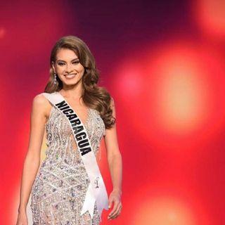 Episodio 1 - El podcast de TV Yeferson Nicaragua Offi Radio Nic ( Ana Marcelo Miss Nicaragua 2020)
