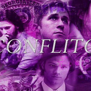 Os Quatro Dragões: Episódio 5: Conflitos (Áudio Série).