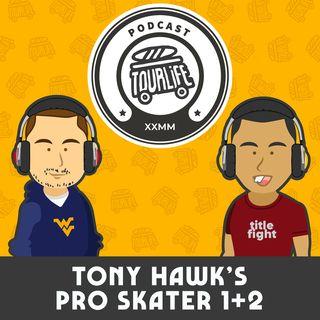 Alcuni di voi non sono cresciuti con la soundtrack di Tony Hawk e si vede - Tourlife Podcast #16
