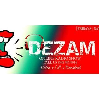 DEZAM! (MORNING SHOW)
