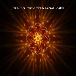 Deep Energy 172 - Music for the Sacral Chakra -  Music for Sleep, Meditation, Relaxation. Massage, Yoga, Reiki, Sound Healing, Sound Therapy