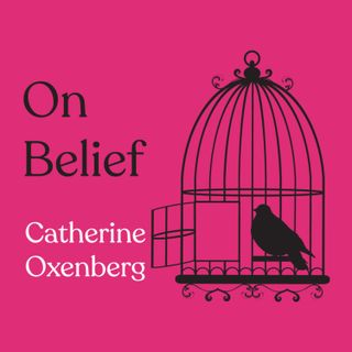Episode 118: Catherine Oxenberg on Cults and Families