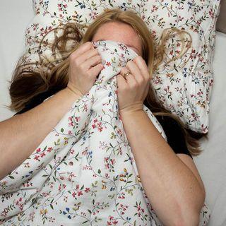 Varför är det så svårt att somna?