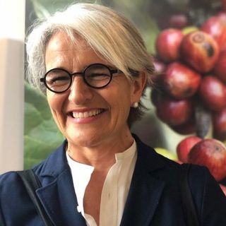CAFFE' - Intervista a Paola Goppion presidente Caffè Speciali Certificati (CSC)