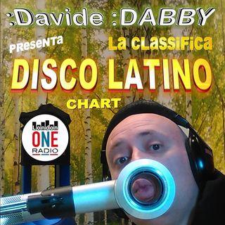 DISCO LATINO il giovedi si balla Latino Americano - del nostro Davide Dj