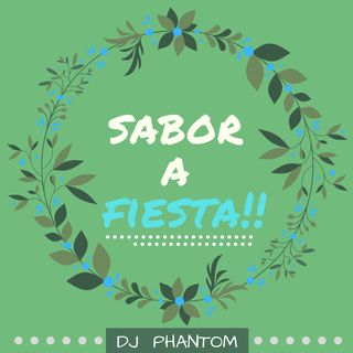 Sabor a Fiesta