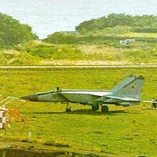 EstíoCast 44 - Tres historias de la guerra fría con MiGs