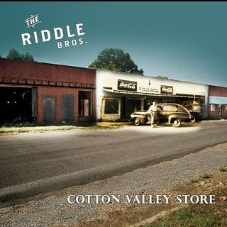 Riddle Brothers Music Profile