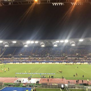 ON AIR - Roma-Verona live dallo stadio Olimpico