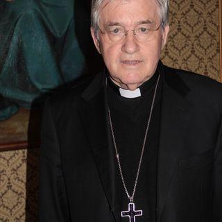 L'omelia del vescovo emerito mons. Giuseppe Andrich ai funerali di Patrizio De Martin