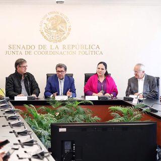 México rechaza inspección de EU