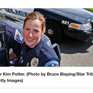 Kimberly Potter killed Daunte Right