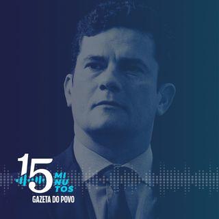 O morde e assopra de Bolsonaro que desgasta Sergio Moro