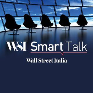 WSI Smart Talk: Repower e L'efficienza Energetica delle Pmi, Cosa Cambia con Sibila