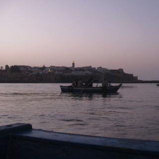 Comer en Marruecos durante la ocupación