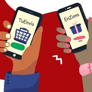 Comercio Electrónico: Transfermovil y EnZona