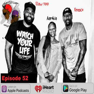 The Emasculation of The Black Man W/ Aarokia