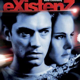Episode 320: eXistenZ (1999)